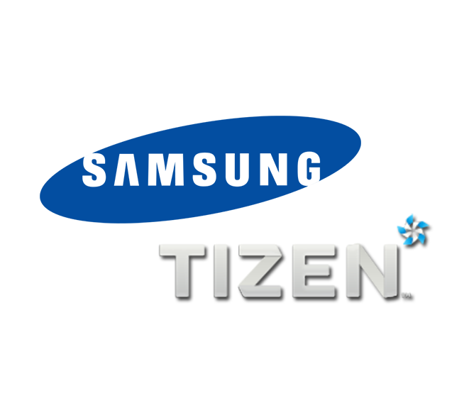 Samsung Tizen Logo